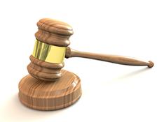 裁判の判決